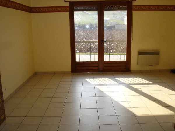 Rental apartment Chozeau 600€ CC - Picture 2