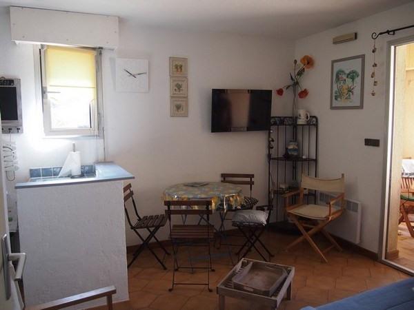 Location vacances appartement Sanary sur mer 690€ - Photo 5