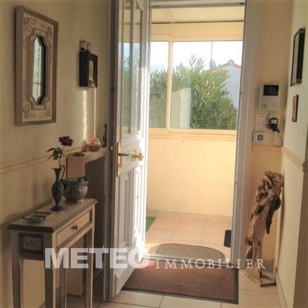 Sale house / villa St vincent sur jard 263 000€ - Picture 9