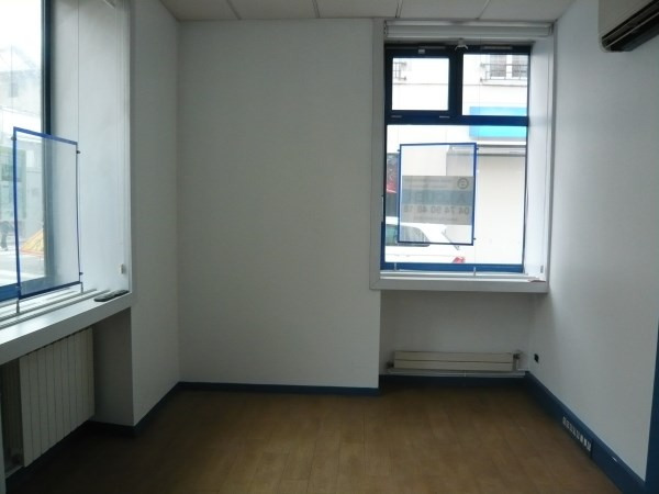 Rental empty room/storage Bourgoin jallieu 1200€ CC - Picture 2