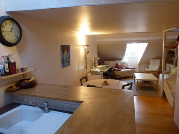 Rental apartment Fontainebleau 815€ CC - Picture 9