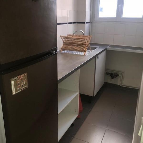 Affitto appartamento La plaine st denis 770€ CC - Fotografia 2
