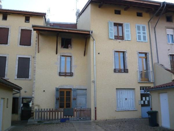 Location appartement St jean le vieux 558€ CC - Photo 5