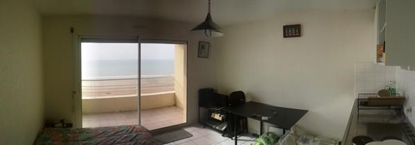 Location vacances appartement Tharon plage 374€ - Photo 1