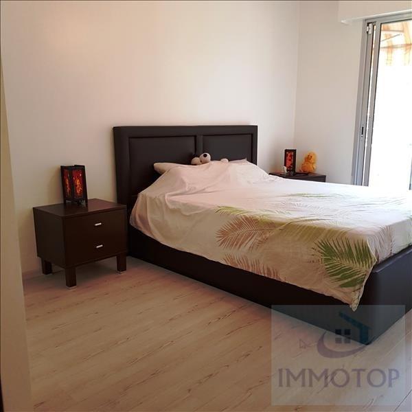 Deluxe sale apartment Menton 580000€ - Picture 6