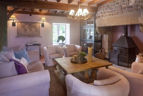 Venta de prestigio  casa Avranches 610000€ - Fotografía 3
