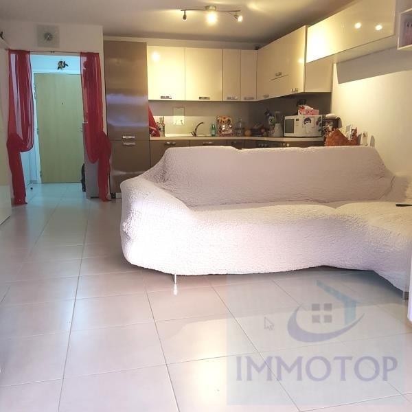 Sale apartment Menton 318000€ - Picture 6