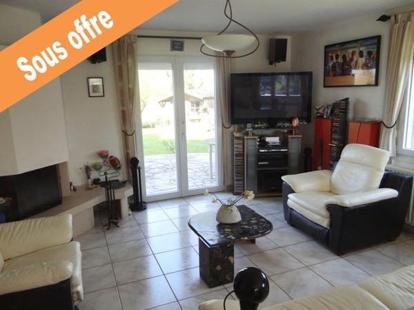 Vente maison / villa Laventie 335000€ - Photo 1