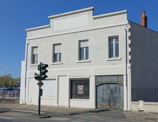 Vente bureau Bordeaux 249000€ - Photo 3