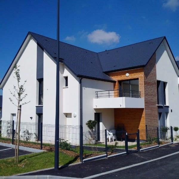 Rental apartment Eterville 495€ CC - Picture 1