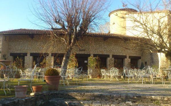 Vente de prestige maison / villa Vieux-mareuil 609000€ - Photo 7