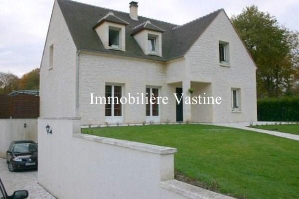 Vente maison / villa Agnetz 353000€ - Photo 9