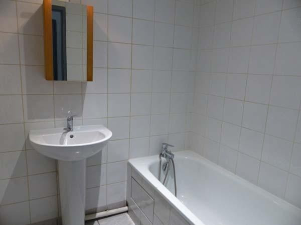 Location appartement Bourgoin jallieu 520€ CC - Photo 2