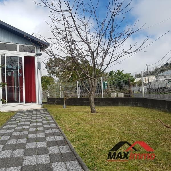 Vente maison / villa La plaine des cafres 257000€ - Photo 1