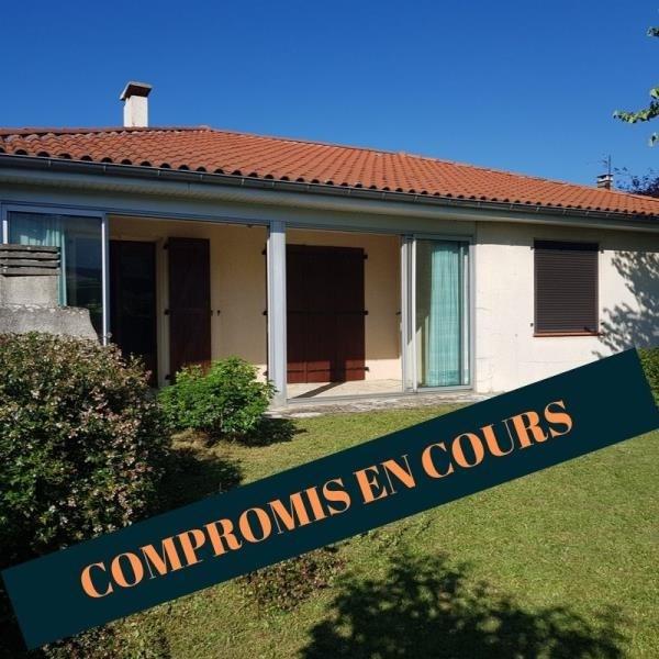Vente maison / villa Aiguefonde 130000€ - Photo 1