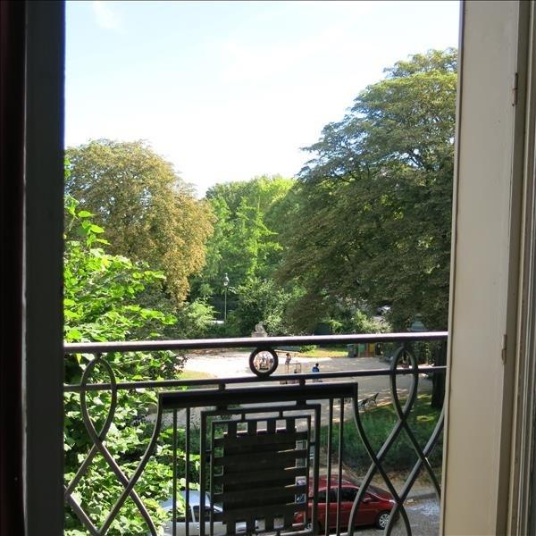 Vente appartement Paris 16ème 884000€ - Photo 3