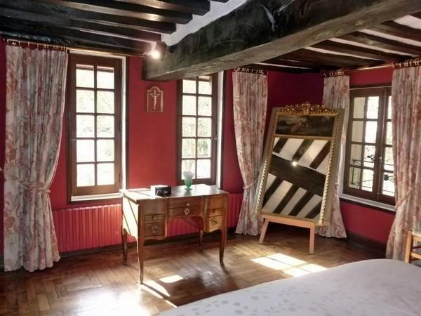 Deluxe sale house / villa Beuzeville 735000€ - Picture 6