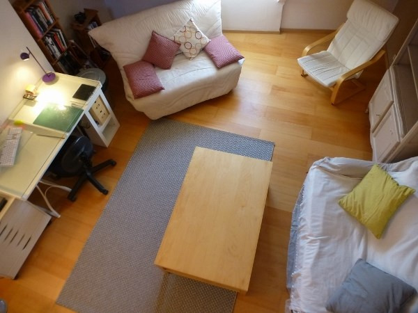 Rental apartment Fontainebleau 815€ CC - Picture 27