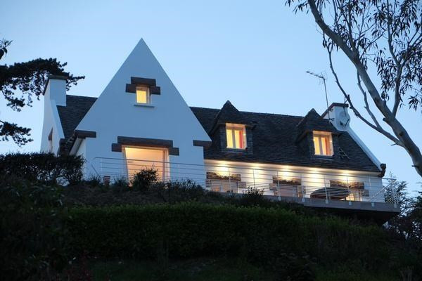 Vacation rental house / villa Perros-guirec 2000€ - Picture 10