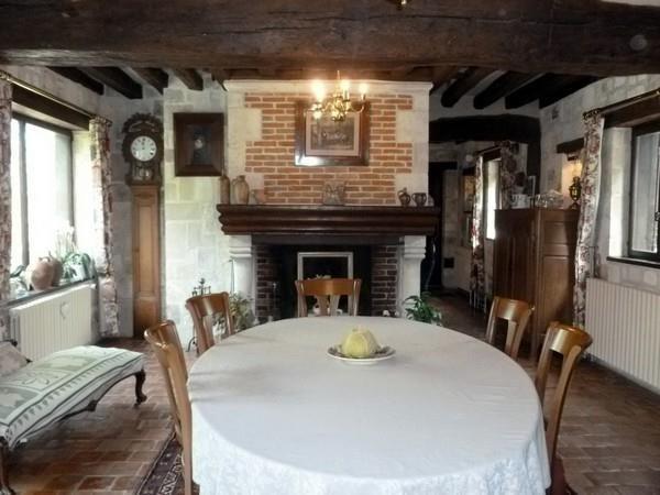 Deluxe sale house / villa Beuzeville 735000€ - Picture 5