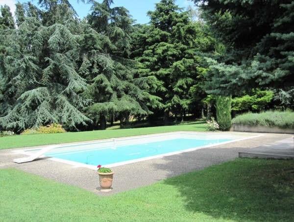 Vente de prestige maison / villa Lyon 2ème 890000€ - Photo 2