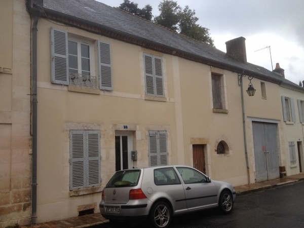 Vente immeuble Henrichemont 78000€ - Photo 4