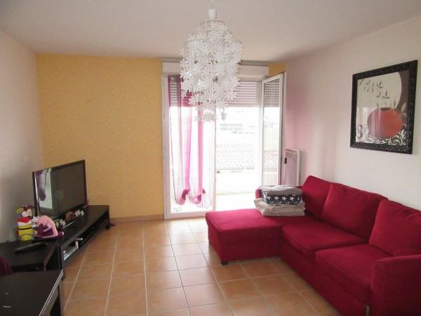 Location appartement La salvetat st gilles 482€ CC - Photo 1