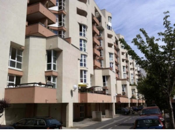 Vente parking Evry 15 000€ - Photo 2