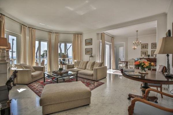 Vente de prestige maison / villa Cap d'antibes 3500000€ - Photo 3