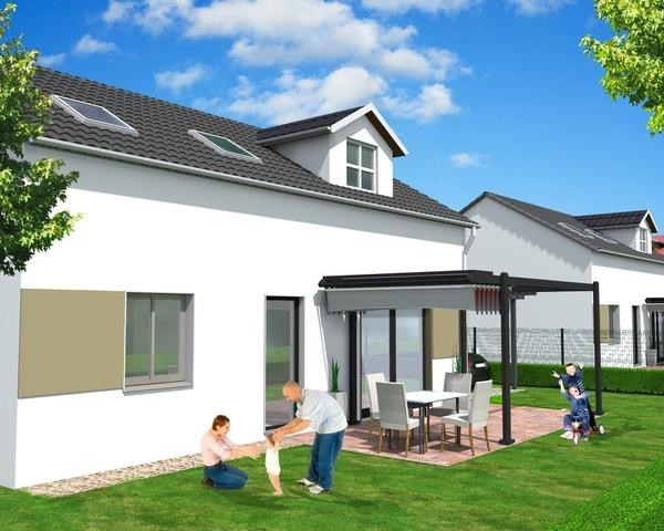 Vente de prestige maison / villa Ris orangis 299500€ - Photo 10