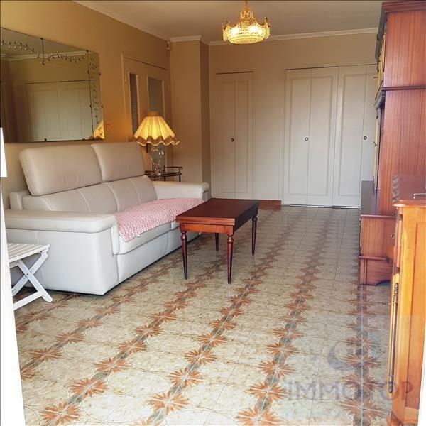 Vendita appartamento Menton 259000€ - Fotografia 1