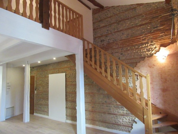 Rental apartment Toulouse 957€ CC - Picture 1