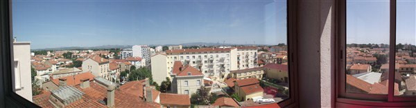 Vente appartement Perpignan 65 000€ - Photo 4