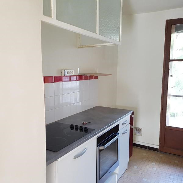 Rental apartment Aix en provence 1 095€ CC - Picture 2