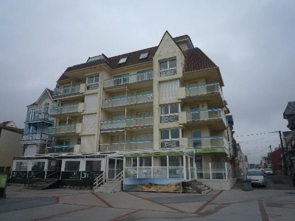 Vacation rental apartment Wimereux 550€ - Picture 2