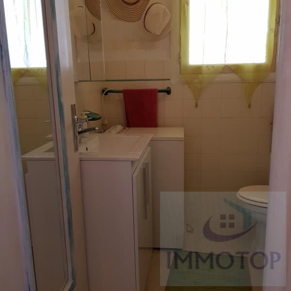 Vente appartement Menton 119 000€ - Photo 8