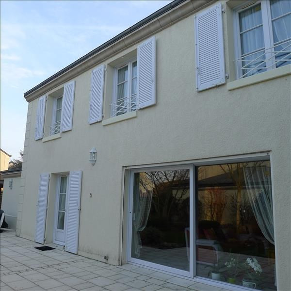 Vendita casa Olivet 498000€ - Fotografia 5