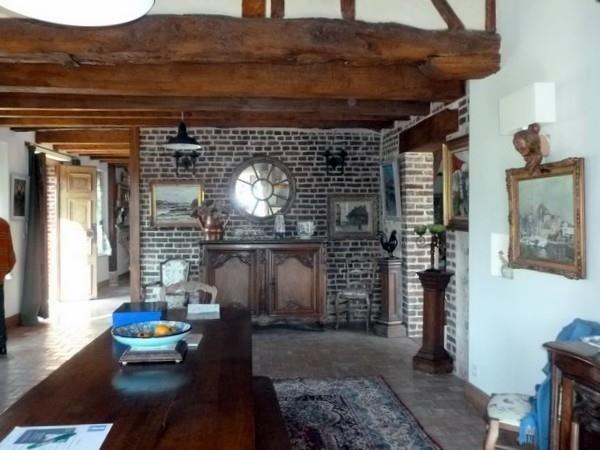 Deluxe sale house / villa Equemauville 728000€ - Picture 3