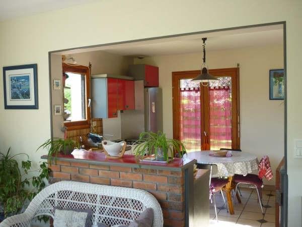 Vente maison / villa Plonevez porzay 199500€ - Photo 8