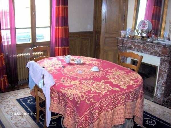 Vente maison / villa Brienon sur armancon 115000€ - Photo 4