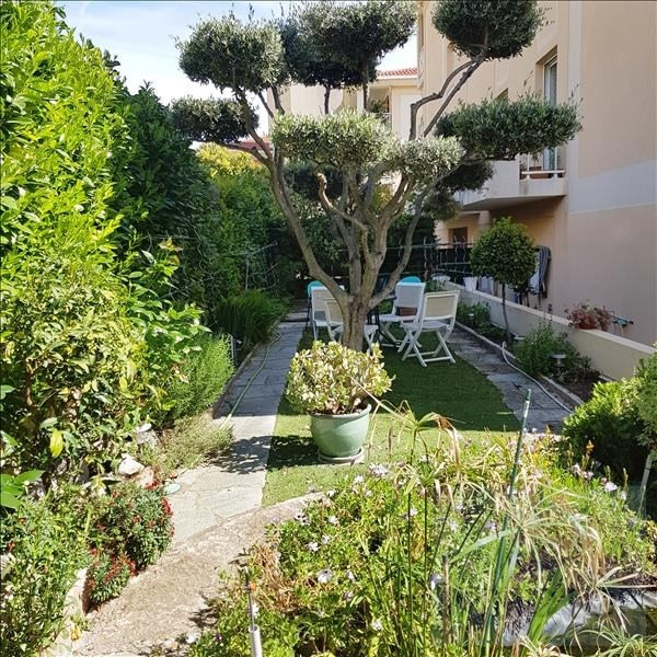 Vente appartement Menton 545 000€ - Photo 10