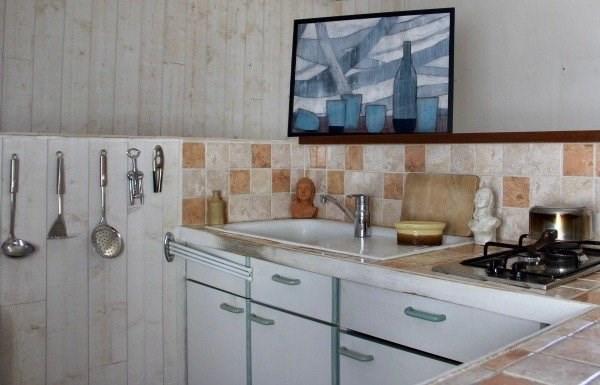 Sale house / villa Chateauneuf de gadagne 218000€ - Picture 6
