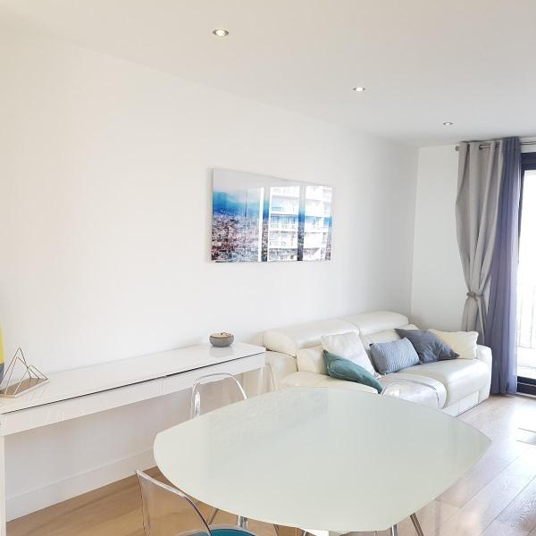 Rental apartment Aix en provence 1790€ CC - Picture 5