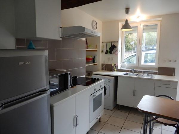 Rental apartment Cremieu 490€ CC - Picture 5