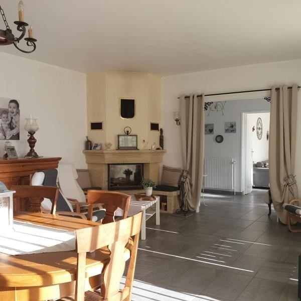 Vente maison / villa Bourron marlotte 550 000€ - Photo 2