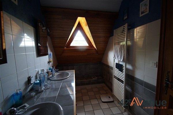 Venta  casa La tour-en-jarez 420000€ - Fotografía 14