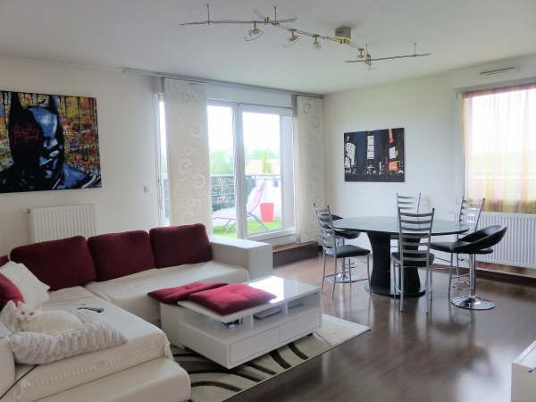Sale apartment Haguenau 229 000€ - Picture 4