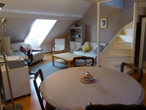 Rental apartment Fontainebleau 815€ CC - Picture 17