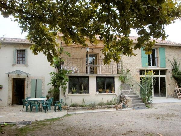 Sale house / villa Charleval 1 390 000€ - Picture 3
