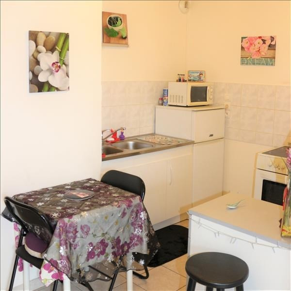 Investment property apartment Corbonod 69 000€ - Picture 3